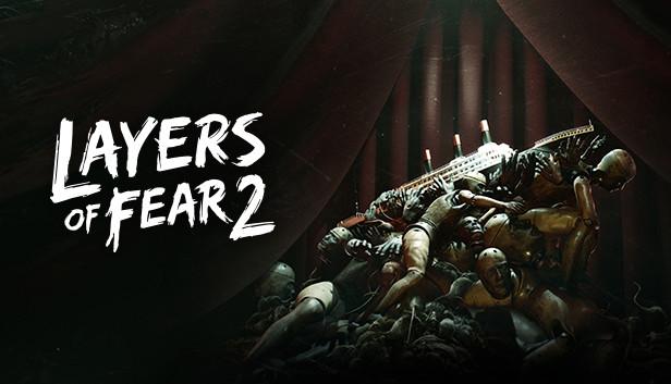 Layers of Fear 2 появится на Nintendo Switch 20 мая