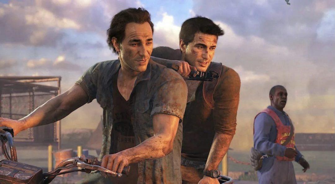 Sony планирует выпустить Uncharted 4 на ПК