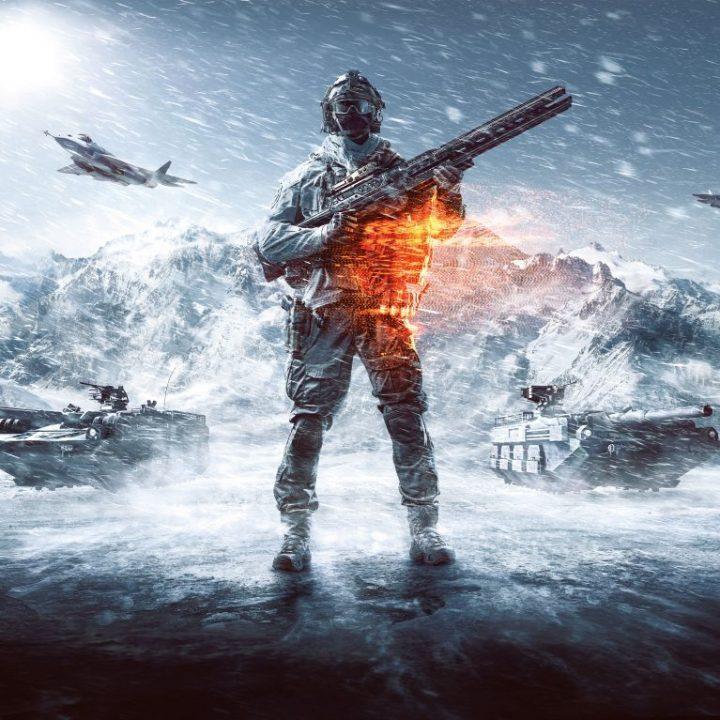EA намекнула на дату анонса Battlefield 6 — он состоится в июне