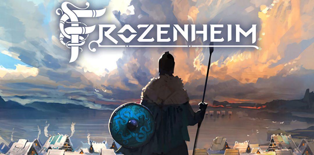 Обзор Frozenheim