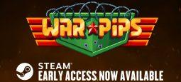 Обзор Warpips. Игра в солдатики