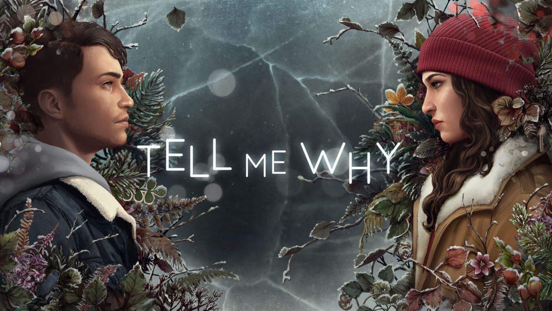 Microsoft раздаёт Tell Me Why в версиях для PC и Xbox — в России игра официально не выпускалась