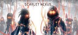 Обзор Scarlet Nexus — прокачиваем мозги и закидываем врагов мусором