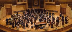 Cимфонический концерт «Музыкальные миры эпических игр»