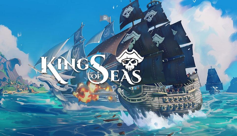 Обзор King Of Seas