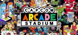 Повелитель четвертаков: Capcom Arcade Stadium