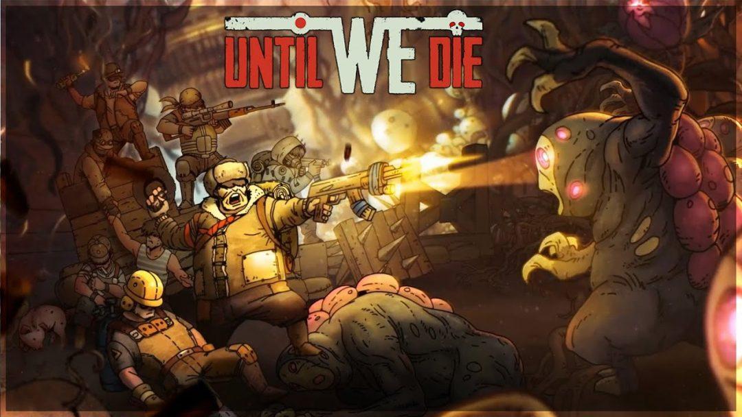 Обзор Until We Die — русский народный постапокалипсис