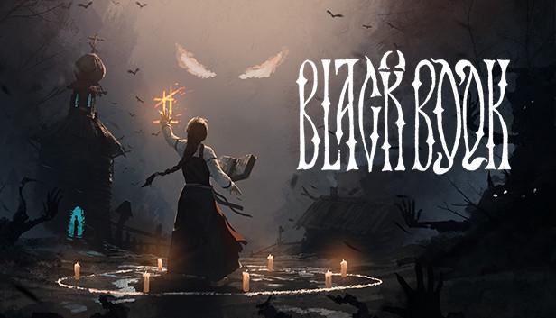 Релиз ролевой игры Black Book состоится 10 августа