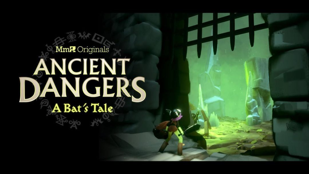 Media Molecule представила проект Ancient Dangers: A Bat's Tale — он выйдет в конструкторе Dreams