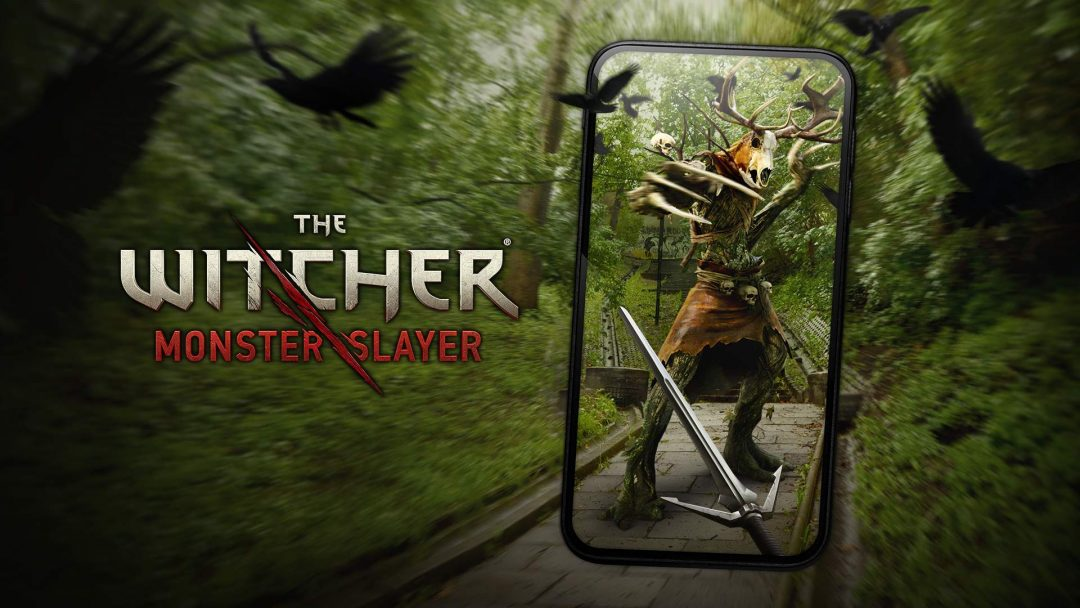 На фоне релиза The Witcher: Monster Slayer акции CD Projekt RED сильно подешевели