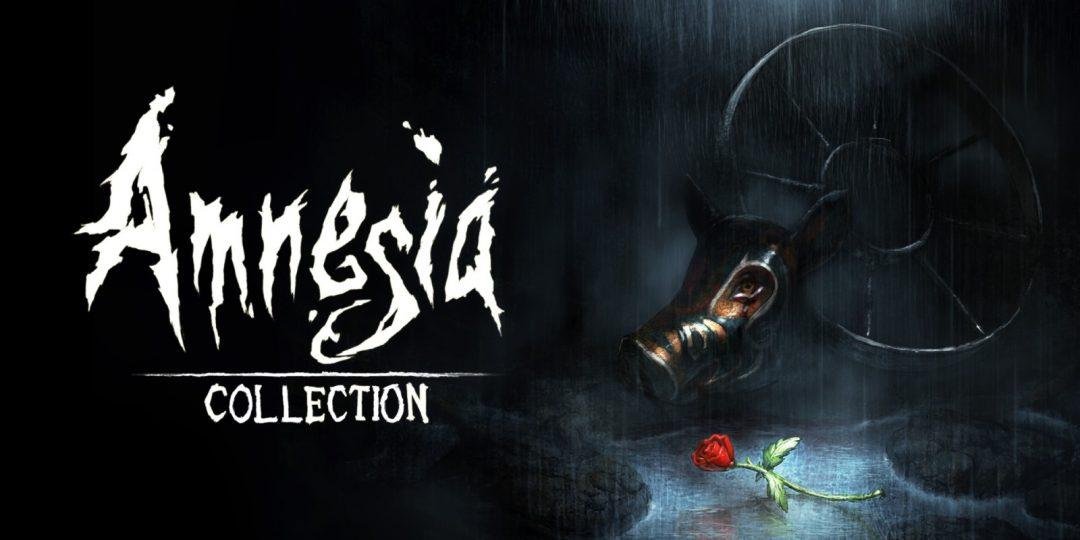 До 8 августа Amnesia Collection для Nintendo Switch можно приобрести за 210 рублей