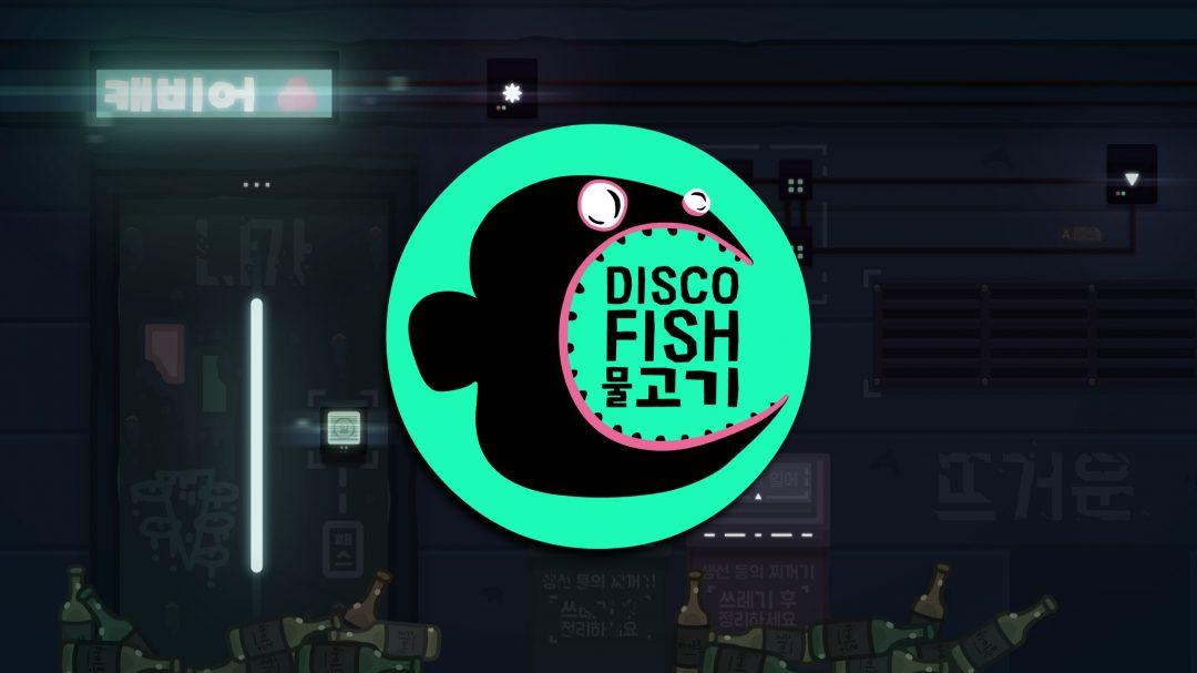 Инди-разработчики: Алекс DiscoFish Старовойт