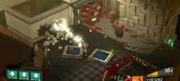 Динамическое разрушение в игре Radio Viscera