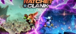 Обзор Ratchet & Clank: Rift Apart — два ломбакса по цене одного
