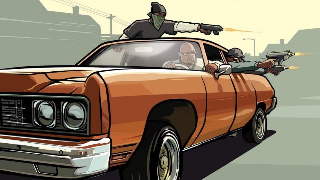 По данным Kotaku Rockstar готовит переиздание GTA3, Vice City и San Andreas