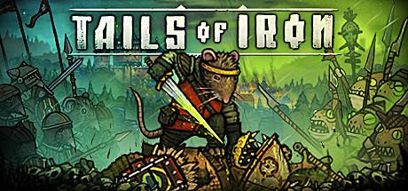 На gamescom 2021 показали новый трейлер экшена Tails of Iron