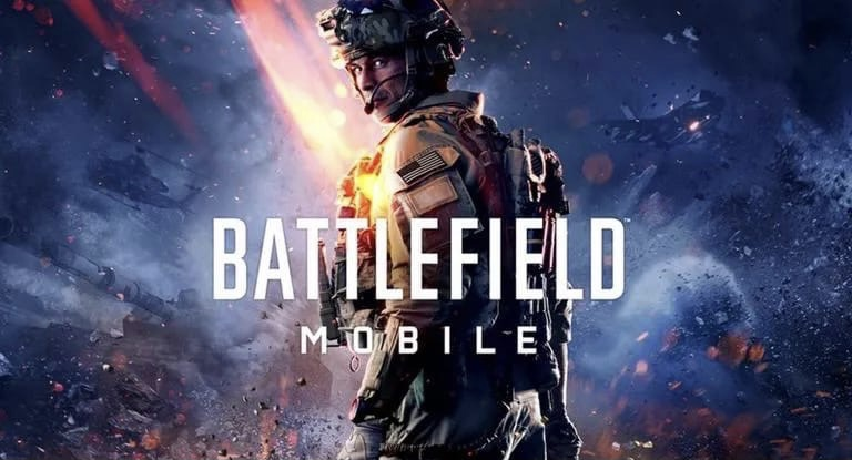 В Google Play появилась страница мобильной Battlefield