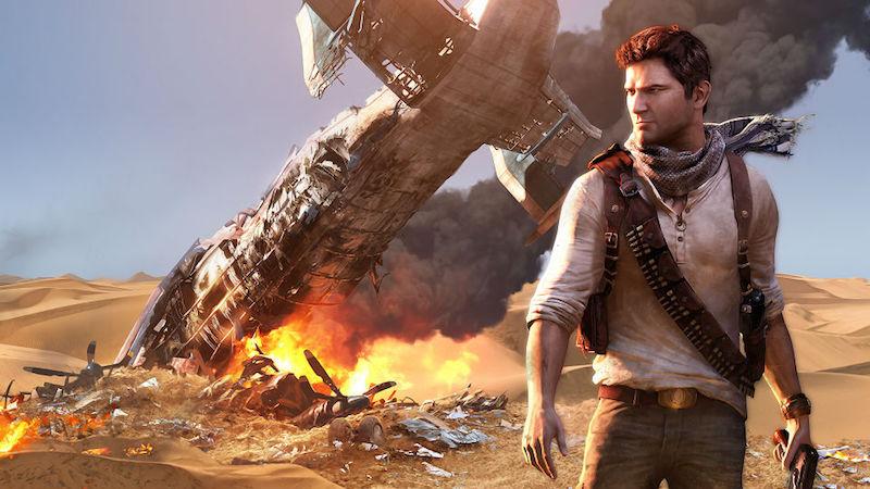 Слух: на ПК может выйти коллекция Uncharted, включающая все игры серии