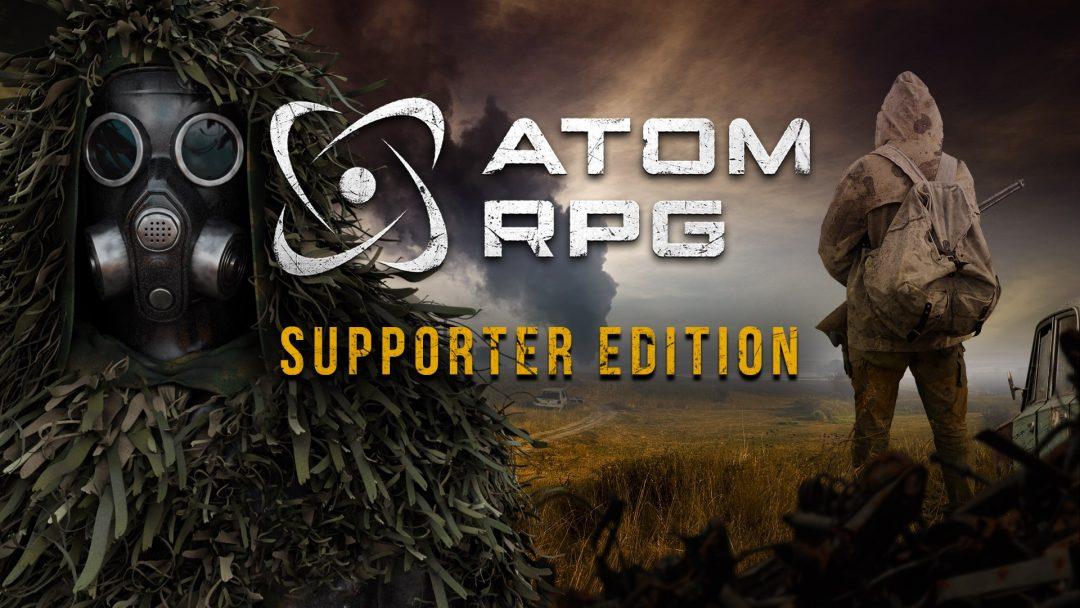 Разработчики Atom RPG обьявили дату выхода игры на Xbox