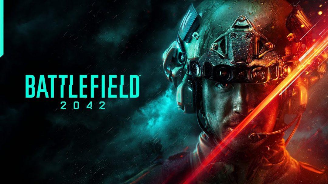 Релиз Battlefield 2042 перенесли на 19 ноября