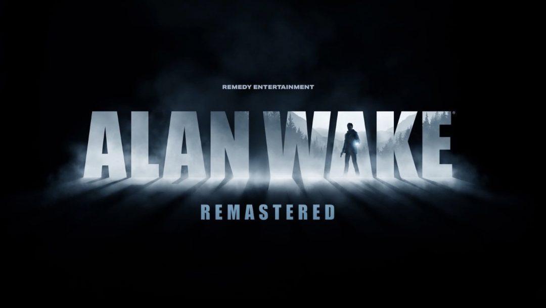 Remedy анонсировала Alan Wake Remastered