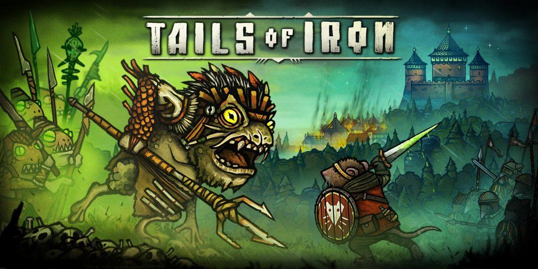 Обзор «Tails of Iron» — мышиная возня