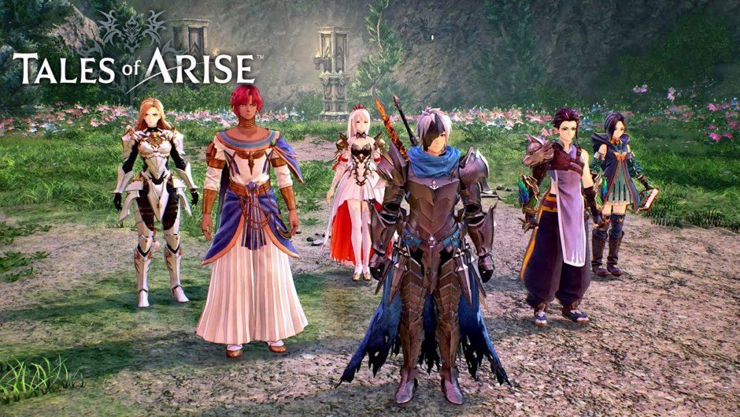 Обзор Tales of Arise — нам нечего терять, кроме своих цепей
