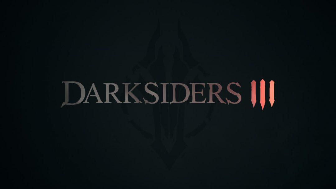 Обзор Darksiders 3 на Switch — теперь и в портативе