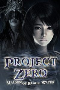 Project Zero: Maiden of Black Water (Fatal Frame: Maiden of Black Water)