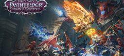 Обзор Pathfinder: Wrath Of The Righteous