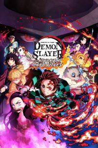 Demon Slayer: Kimetsu no Yaiba — The Hinokami Chronicles